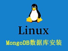 MongoDB 数据库安装