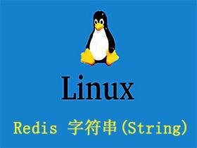 Redis 字符串(String)