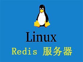 Redis 服务器